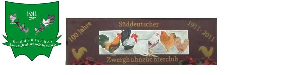 Süddeutscher-Zwerghuhnzüchterclub